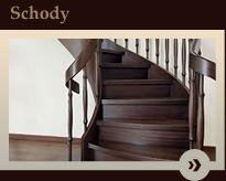 schody Częstochowa